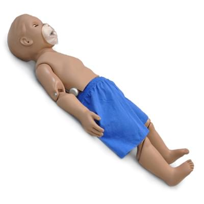 S111 - One Year CPR and Trauma Care Simulator