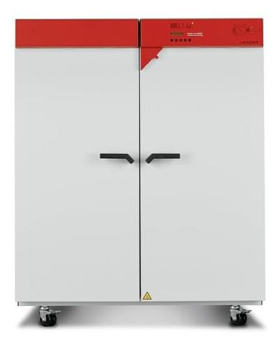 Testovací komora BINDER FP 720 s nucenou cirkulací a objemem 720l