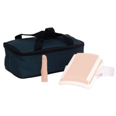 W43123BE - Diabetic Injection Practice Kit - Beige