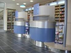 2 - Lékárna Rýmařov