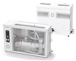 Distillation and filtration