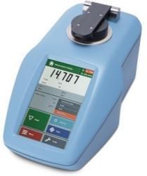Desktop digital refractometers