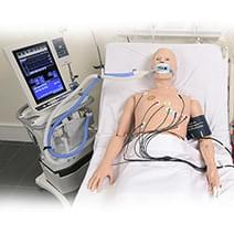 Patient simulators