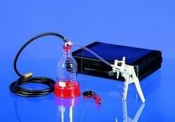 Samplers for liquids