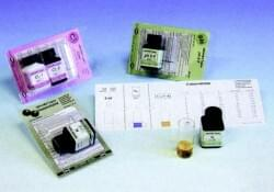 Analytical kits Visocolor