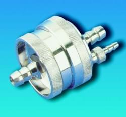 Pressure filtration