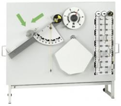 Mechanics on a Whiteboard