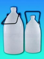 Narrow neck bottles