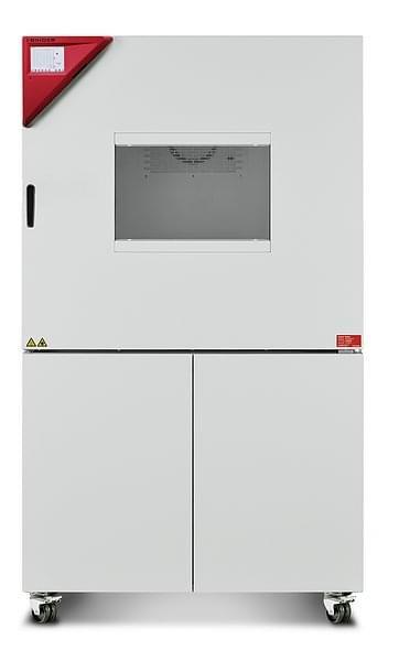 MKT240 - Dynamická klimatická komora o objemu 240l, s rozšířeným rozsahem nízkých teplot, BINDER