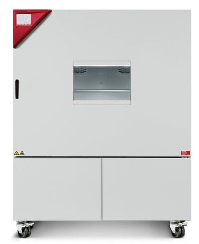 MKFT 720 - Dynamic climate chambers for rapid temperature changes with humidity control and extended low temperature range