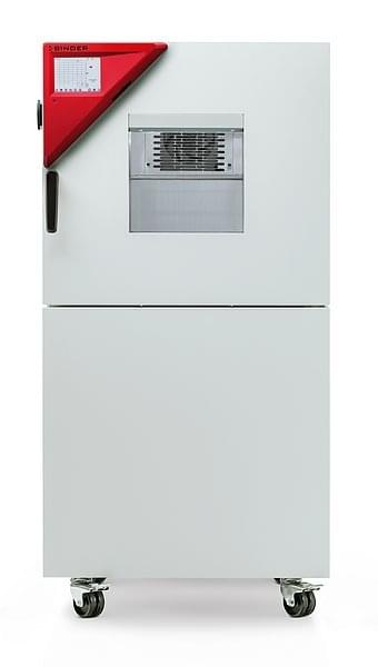 MKF 56 - Dynamic climate chambers for rapid temperature changes with humidity control