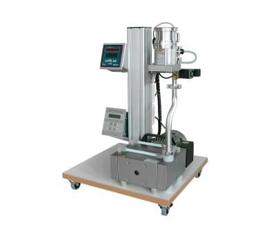 101353 - Pillar-Turbomolecular pump system STP/D1.1