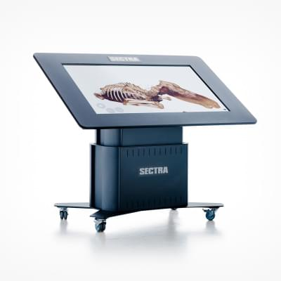 1019814 - SECTRA Virtual Dissection Table