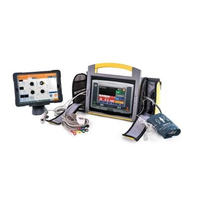 1022815 - Simulated Patient Monitor - REALITi Plus