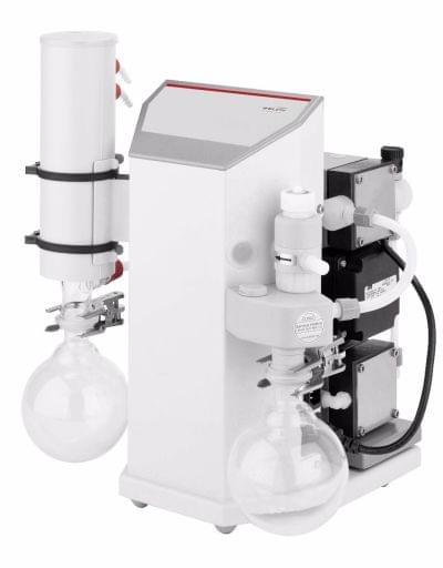 115037 - Pump system LVS 201 T