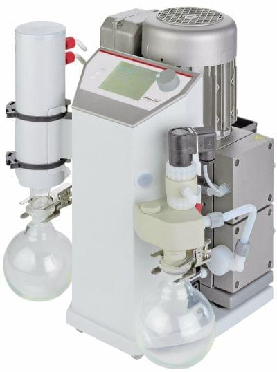 115254 - Pump system LVS 610 T ef