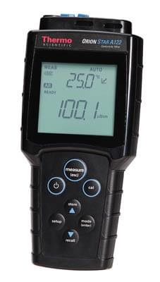 Orion Star A122 Conductivity Portable Meter