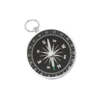 18E - Simple compass