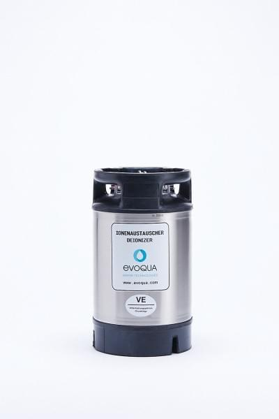 VE P 2000 Full demineralisation  Miele cartridge