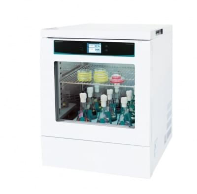 Incubator with a circular motion ISS-4075R