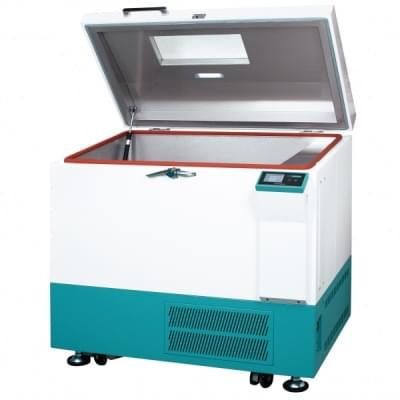 Incubator with a circular motion ISF-7100