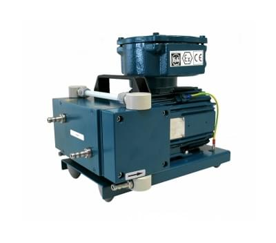 4000481-04 - Diaphragm pump MPC 301 Zp, ATEX Kat. 2