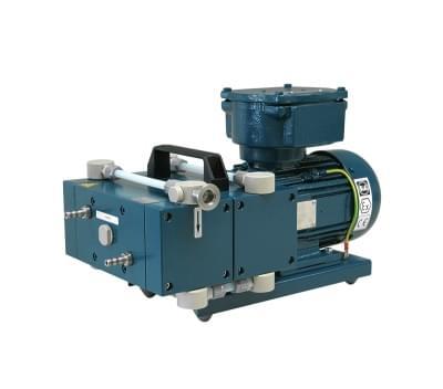 4000511-04 - Diapgragm pump MPC 601 Tp, ATEX Kat. 2