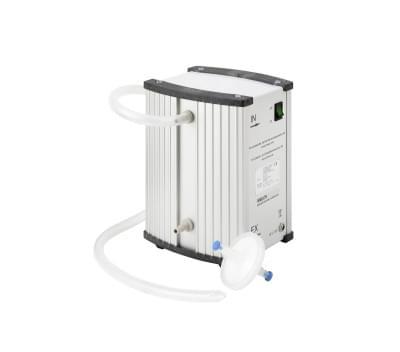411011-01 - Diaphragm pump MP 065 E + Inlinefilter-Kit