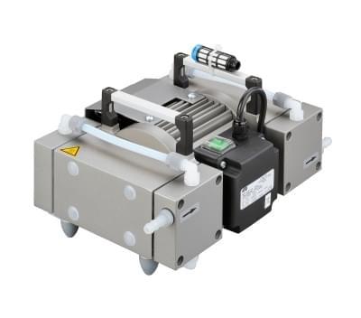 411543 - Diaphragm pump MP 201 T
