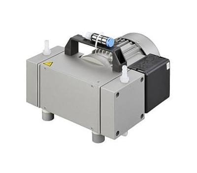 411722-02 - Diaphragm pump MP 301 Z, 230/400V, 50/60Hz