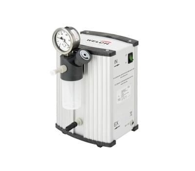 412021 - Diaphragm pump MPC 090 E - for chemical applications