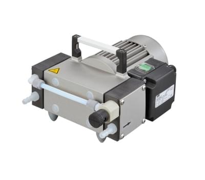 412522 - Diaphragm pump MPC 101 Z - for chemical applications