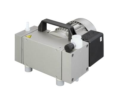 412722-02 - Diaphragm pump MPC 301 Z, 400 V - for chemical applications