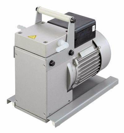 414711 - Diaphragm pump MPC 302 E - for chemical applications