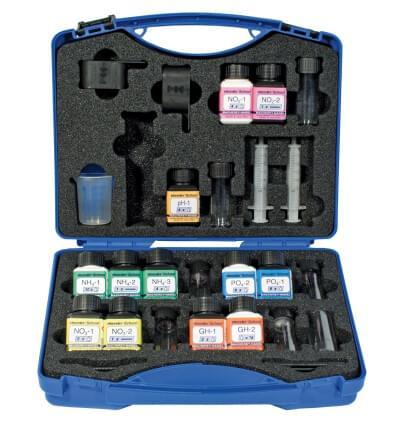 7219 - Malá přenosná laboratoř