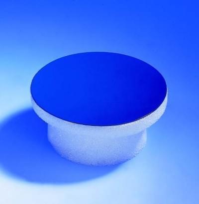 Zátka z pěnové pryže pro nádoby pro objem 500 ml - 500 ml