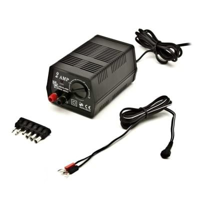 5011 Low Voltage DC Power Supply  3V, 4.5V, 6V, 7.5V, 9V, 12V, Max 2A