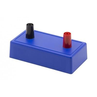 5056 Resistor-holder and Capacitor-holder base