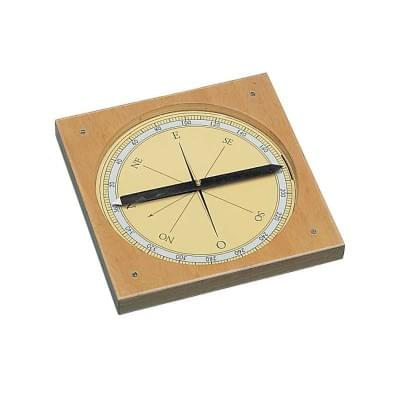 5135 - Big didactic compass