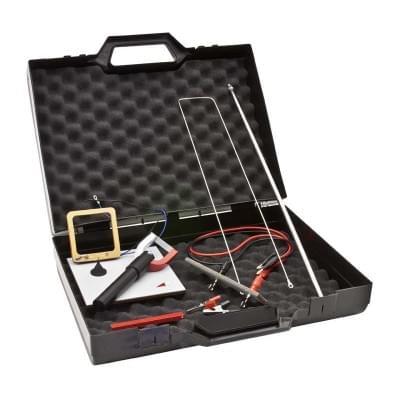 5184 - Sada k pokusům s elektromagnetikou