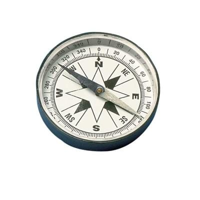 5231 - Precision compass