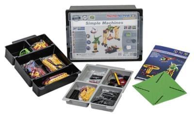 533506 - Simple Machines