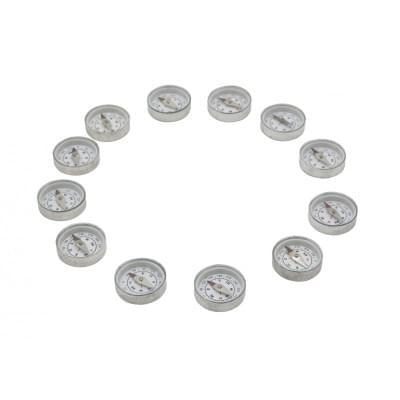 5359 - Set of 12 compasses