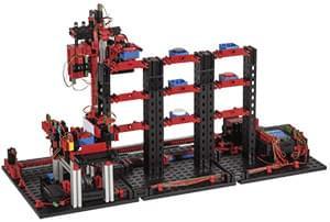536631 - Automated high-bay warehouse 24V