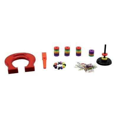 """5541 - """"Play and learn"""" kit"""