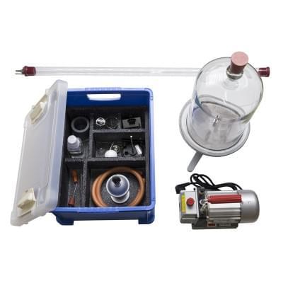 5701 - Vakuum a atmosférický tlak