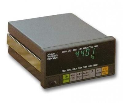 AD-4401 - Weighing Indicator