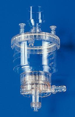 Zařízení plastové pro membránovou filtraci – komplet