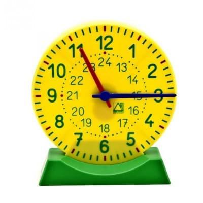 7054 - Clock model