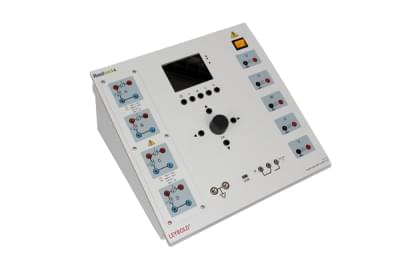 727110 - Power Analyser CASSY Plus